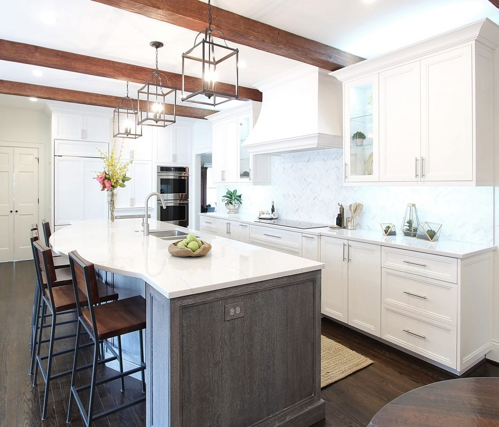 Oak Brook Kitchen Cabinet