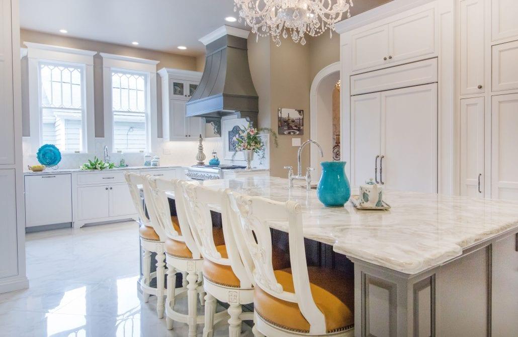 Historic Home Kitchen Renovation | Greenbrook Design Center