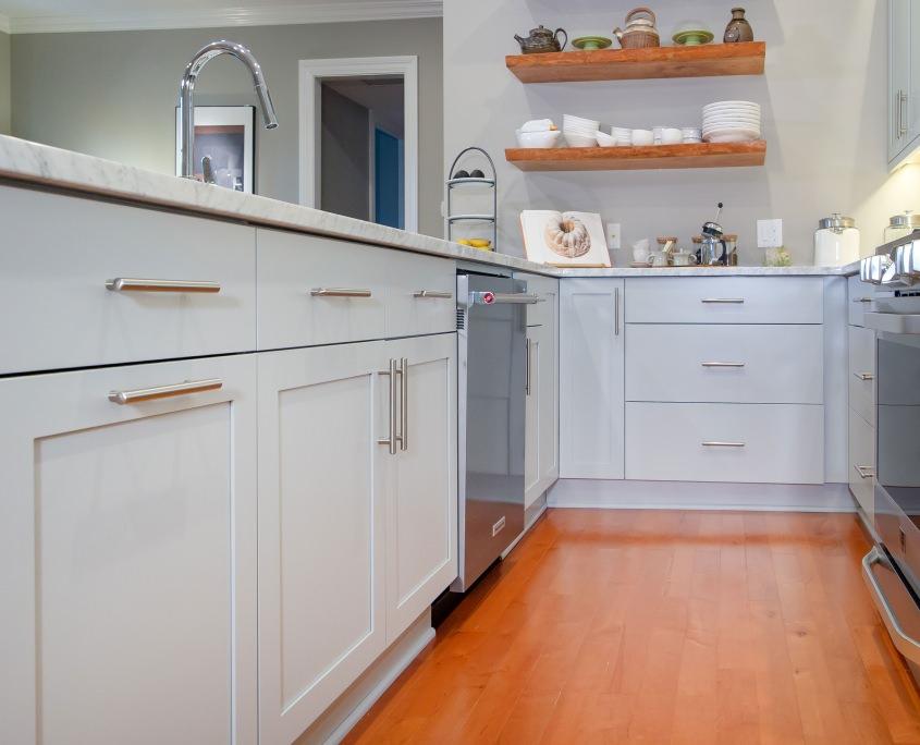 Kitchen Remodel Gets Cabico Cabinetry | Greenbrook Design ...